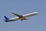 sonnyさんが、成田国際空港で撮影したガルーダ・インドネシア航空 777-3U3/ERの航空フォト(写真)