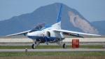 SVMさんが、岩国空港で撮影した航空自衛隊 T-4の航空フォト(写真)