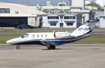 なごやんさんが、名古屋飛行場で撮影したprivateの航空フォト(写真)
