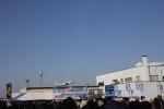 デウスーラ294さんが、名古屋飛行場で撮影した航空自衛隊 767-2FK/ERの航空フォト(写真)