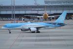 関西国際空港 - Kansai International Airport [KIX/RJBB]で撮影されたトムソン航空 - Thomson Airways [BY/TOM]の航空機写真