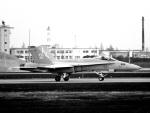 チャーリーマイクさんが、築城基地で撮影したアメリカ海軍 F/A-18A Hornetの航空フォト(写真)