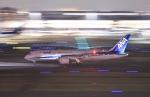 O-TOTOさんが、羽田空港で撮影した全日空 787-881の航空フォト(写真)