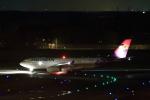 MOHICANさんが、成田国際空港で撮影したハワイアン航空 A330-243の航空フォト(写真)