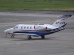 reonさんが、名古屋飛行場で撮影したポーランド個人所有 525 CitationJetの航空フォト(写真)