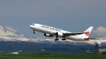 旭川空港 - Asahikawa Airport [AKJ/RJEC]で撮影された日本航空 - Japan Airlines [JL/JAL]の航空機写真