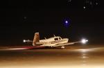 Airway-japanさんが、函館空港で撮影した日本個人所有 M20K 252TSEの航空フォト(写真)