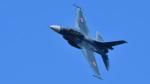 オキシドールさんが、岩国空港で撮影した航空自衛隊 F-2Bの航空フォト(写真)
