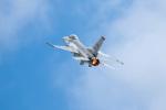 チャッピー・シミズさんが、岩国空港で撮影したアメリカ空軍 F-16CM-50-CF Fighting Falconの航空フォト(写真)