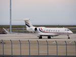 White Pelicanさんが、中部国際空港で撮影したLG Electronics Inc Gulfstream G650ER (G-VI)の航空フォト(写真)