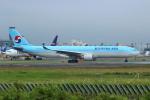resocha747さんが、成田国際空港で撮影した大韓航空 A330-323Xの航空フォト(写真)