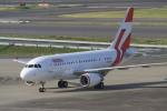rokko2000さんが、羽田空港で撮影したユニバーサルエンターテインメント A318-112 CJ Eliteの航空フォト(写真)