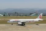 わかすぎさんが、小松空港で撮影したキャセイドラゴン A320-232の航空フォト(写真)