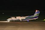 JA711Aさんが、長崎空港で撮影したオリエンタルエアブリッジ DHC-8-201Q Dash 8の航空フォト(写真)