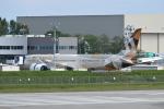 romyさんが、ペインフィールド空港で撮影したエティハド航空 787-9の航空フォト(写真)