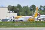romyさんが、ペインフィールド空港で撮影したスクート 787-8 Dreamlinerの航空フォト(写真)