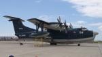 SVMさんが、岩国空港で撮影した海上自衛隊 US-2の航空フォト(写真)
