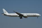 TAK10547さんが、成田国際空港で撮影したシンガポール航空 777-312/ERの航空フォト(写真)