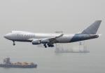 Willieさんが、香港国際空港で撮影したスカイ・ゲーツ・エアラインズ 747-467F/SCDの航空フォト(写真)