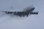 chinbariさんが、成田国際空港で撮影したチャイナエアライン 747-409の航空フォト(写真)