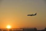 fukucyanさんが、羽田空港で撮影したソラシド エア 737-86Nの航空フォト(写真)