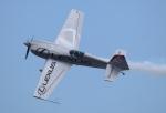 hideohさんが、岩国空港で撮影したパスファインダー EA-300SCの航空フォト(写真)