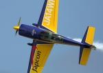 new_2106さんが、岩国空港で撮影したWPコンペティション・アエロバティック・チーム EA-300Lの航空フォト(写真)