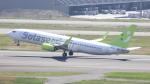誘喜さんが、羽田空港で撮影したソラシド エア 737-86Nの航空フォト(写真)