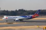 meijeanさんが、成田国際空港で撮影したエアカラン A330-202の航空フォト(写真)