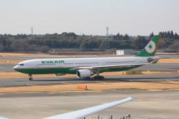 meijeanさんが、成田国際空港で撮影したエバー航空 A330-302の航空フォト(写真)