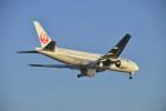 fukucyanさんが、羽田空港で撮影した日本航空 777-289の航空フォト(写真)