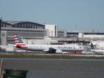 職業旅人さんが、サンフランシスコ国際空港で撮影したアメリカン航空 A321-231の航空フォト(写真)