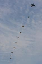習志野演習場 - JGSDF Camp Narashino Exercise Areaで撮影された航空自衛隊 - Japan Air Self-Defense Forceの航空機写真