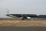 はるさんが、山口宇部空港で撮影したスターフライヤー A320-214の航空フォト(写真)