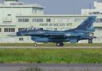 Willieさんが、茨城空港で撮影した航空自衛隊 F-2Aの航空フォト(写真)