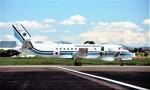 ハミングバードさんが、名古屋飛行場で撮影した海上保安庁 340B/Plus SAR-200の航空フォト(写真)