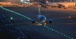 toyoquitoさんが、関西国際空港で撮影した大韓航空 737-8LHの航空フォト(写真)