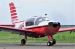 ハミングバードさんが、広島西飛行場で撮影した日本法人所有 MS.893A Rallye Commodore 180の航空フォト(写真)