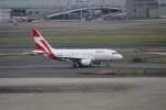 ハム太郎さんが、羽田空港で撮影したユニバーサルエンターテインメント A318-112 CJ Eliteの航空フォト(写真)