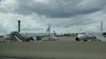 AE31Xさんが、パリ シャルル・ド・ゴール国際空港で撮影したエール・メディテラネ A321-111の航空フォト(写真)