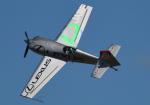 雲霧さんが、岩国空港で撮影したパスファインダー EA-300SCの航空フォト(写真)