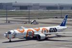 なないろさんが、羽田空港で撮影した全日空 777-381/ERの航空フォト(写真)