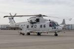 まんぼ しりうすさんが、岩国空港で撮影した海上自衛隊 MCH-101の航空フォト(写真)