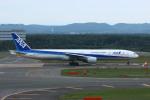 resocha747さんが、新千歳空港で撮影した全日空 777-381の航空フォト(写真)