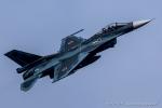 michioさんが、茨城空港で撮影した航空自衛隊 F-2Aの航空フォト(写真)