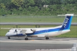 tabi0329さんが、熊本空港で撮影したANAウイングス DHC-8-402Q Dash 8の航空フォト(写真)