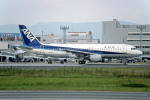 Gambardierさんが、福岡空港で撮影した全日空 A320-211の航空フォト(写真)