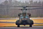 NIKKOREX Fさんが、相馬原駐屯地で撮影した陸上自衛隊 CH-47JAの航空フォト(写真)
