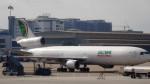 westtowerさんが、タンソンニャット国際空港で撮影したグローバル・アフリカ・アヴィエーション MD-11Fの航空フォト(写真)