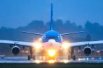 Orcaさんが、成田国際空港で撮影したエア・タヒチ・ヌイ A340-313Xの航空フォト(写真)